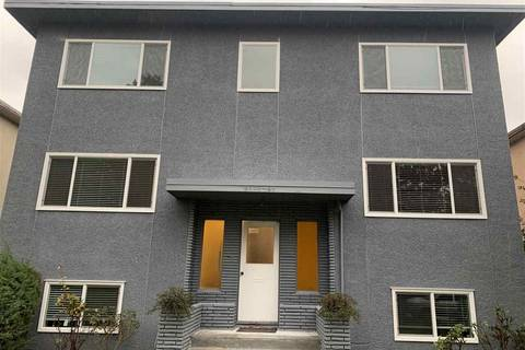 Townhouse for sale at 6330 Beatrice St Unit 6326-6330 Vancouver British Columbia - MLS: R2335297