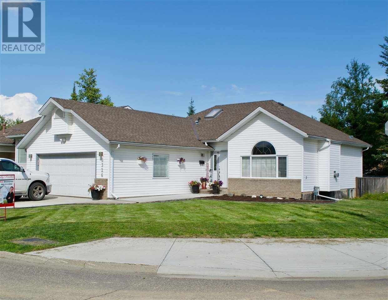 House for sale at 6326 Dawson Rd Prince George British Columbia - MLS: R2396079