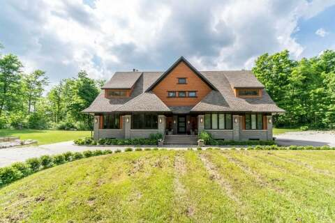 House for sale at 6327 15 Side Rd Halton Hills Ontario - MLS: W4789831