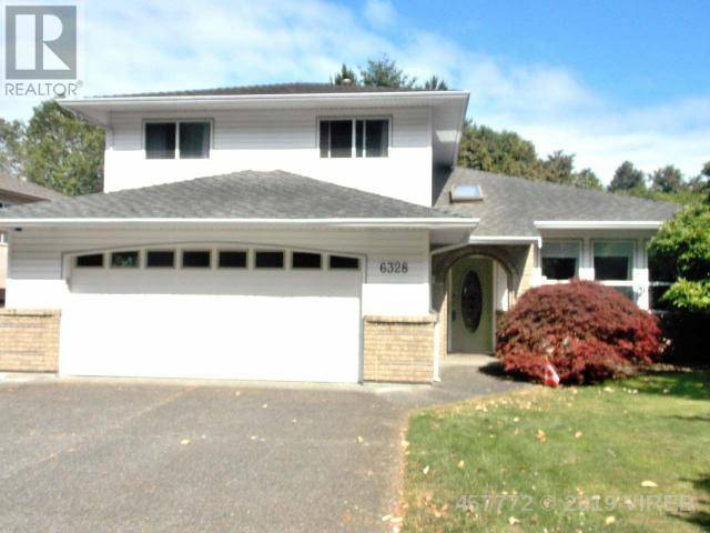 House for sale at 6328 Lewis Rd Nanaimo British Columbia - MLS: 457772