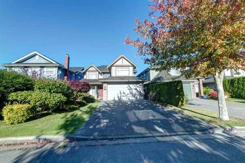 House for sale at 6328 Pearkes Dr Richmond British Columbia - MLS: R2390309