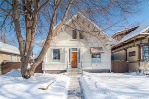 For Sale: 633 10 Street S, Lethbridge, AB | 2 Bed, 1 Bath Home for $355,000. See 27 photos!