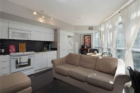 Condo for sale at 21 Iceboat Terr Unit 633 Toronto Ontario - MLS: C4700103