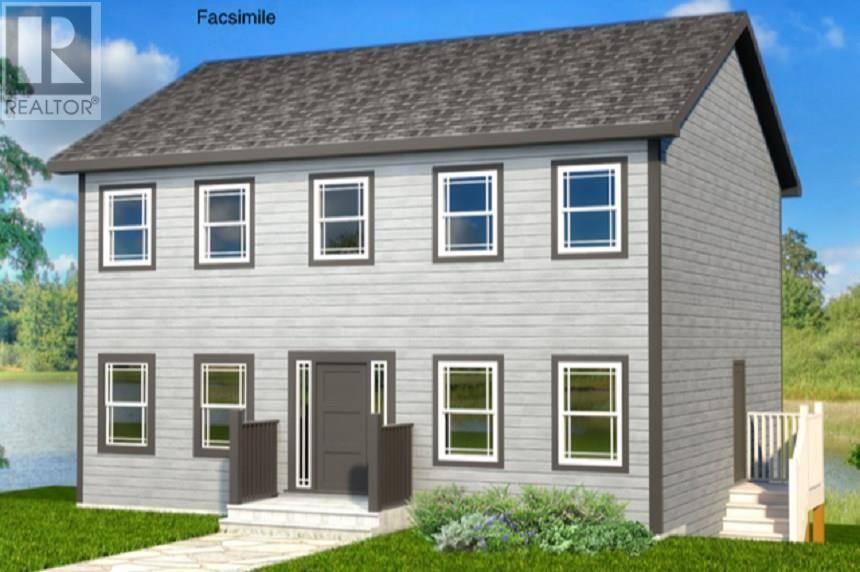 House for sale at 26 Bracken Ln Unit 633 Middle Sackville Nova Scotia - MLS: 202006318