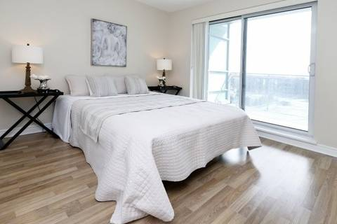 Condo for sale at 60 Fairfax Cres Unit 633 Toronto Ontario - MLS: E4389784