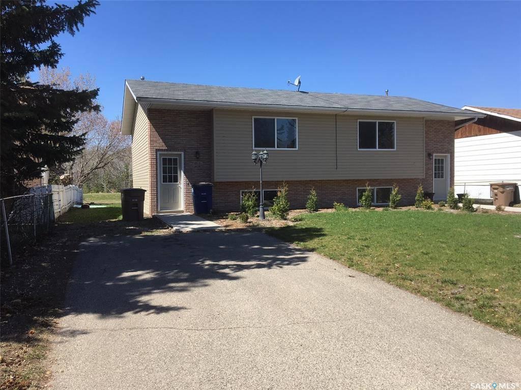 Townhouse for sale at 635 3rd St Ne Unit 633 Wadena Saskatchewan - MLS: SK779592