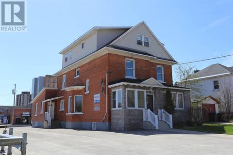 Commercial property for lease at 633 Albert St E Sault Ste. Marie Ontario - MLS: SM121269