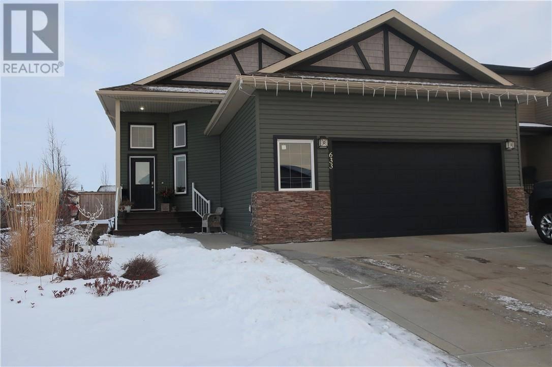 House for sale at 633 Bankview Dr Drumheller Alberta - MLS: sc0188859