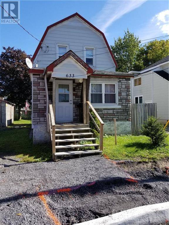 House for sale at 633 Bedford St Cornwall Ontario - MLS: 1171062