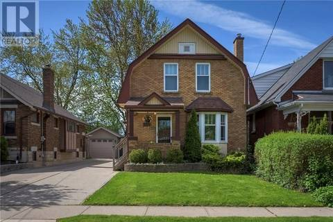 House for sale at 633 Emery St East London Ontario - MLS: 196826
