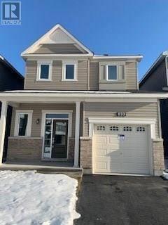 House for rent at 633 Geranium Wk Stittsville Ontario - MLS: 1170555