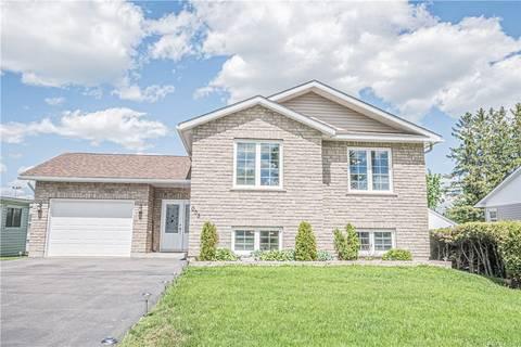 House for sale at 633 Glen St Pembroke Ontario - MLS: 1155927