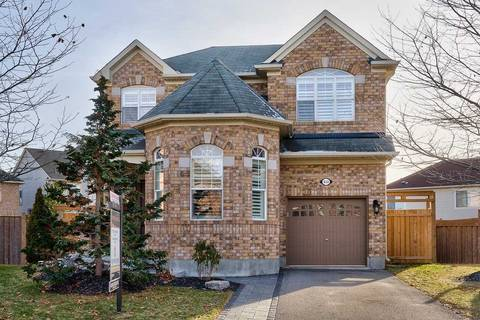 House for sale at 633 Hood Terrace  Milton Ontario - MLS: W4674142