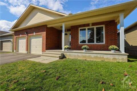 House for sale at 633 Robert Hill St Almonte Ontario - MLS: 1212805