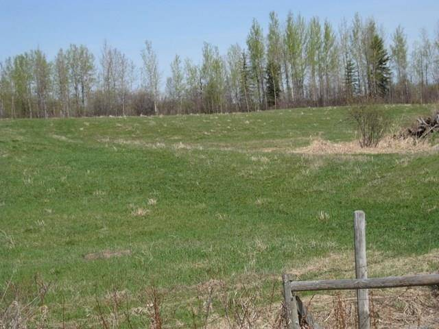 Residential property for sale at 633 Sec & Rd Rural Lac Ste. Anne County Alberta - MLS: E4149617