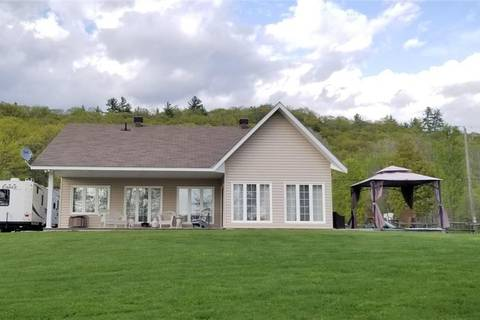 House for sale at 633 Tramore Rd Golden Lake Ontario - MLS: 1147795