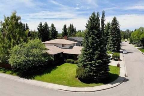 House for sale at 633 Varsity Estates Cres Northwest Calgary Alberta - MLS: C4305689