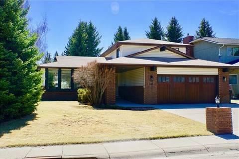House for sale at 633 Varsity Estates Cres Northwest Calgary Alberta - MLS: C4286007