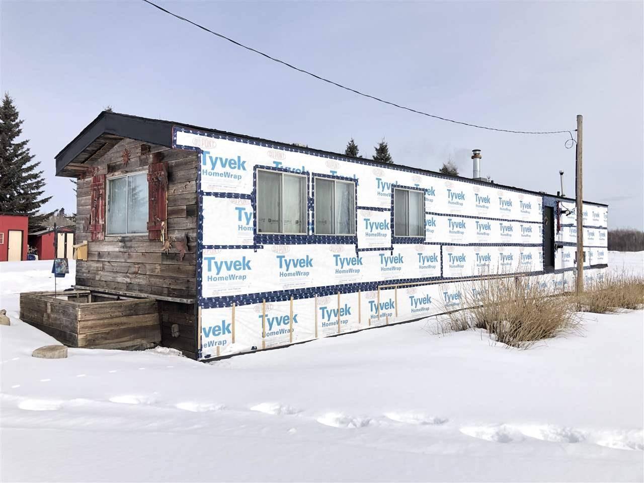 House for sale at 63303 Range Rd Rural Westlock County Alberta - MLS: E4188315