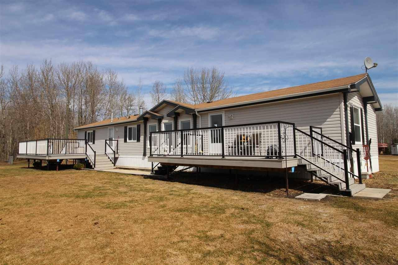 House for sale at 63308 Rg Rd Rural Westlock County Alberta - MLS: E4191696