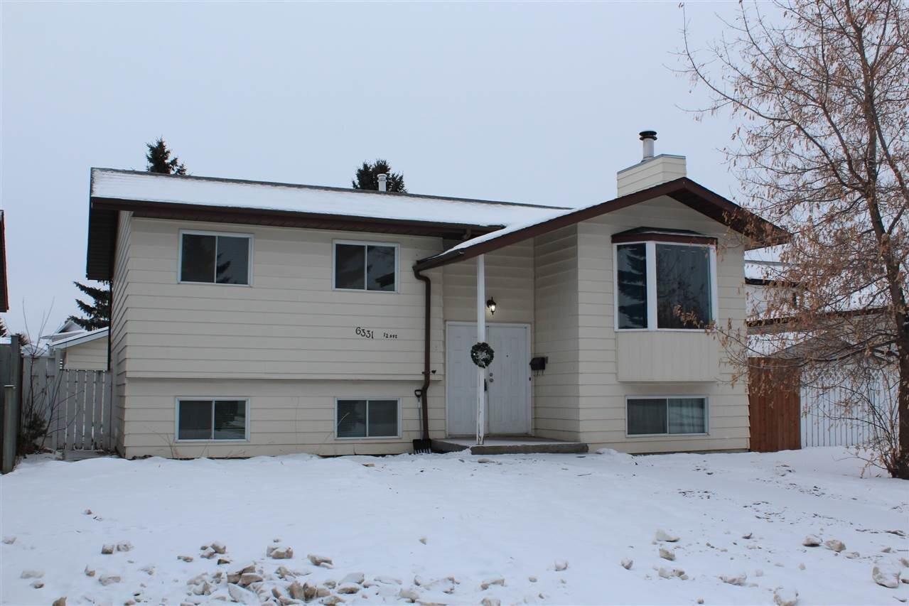House for sale at 6331 12 Av NW Edmonton Alberta - MLS: E4223539