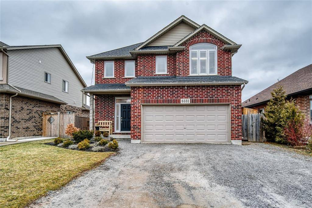 House for sale at 6331 Christopher Cres Niagara Falls Ontario - MLS: 30784595