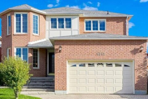 House for sale at 6331 Ormindale Wy Mississauga Ontario - MLS: 40035263
