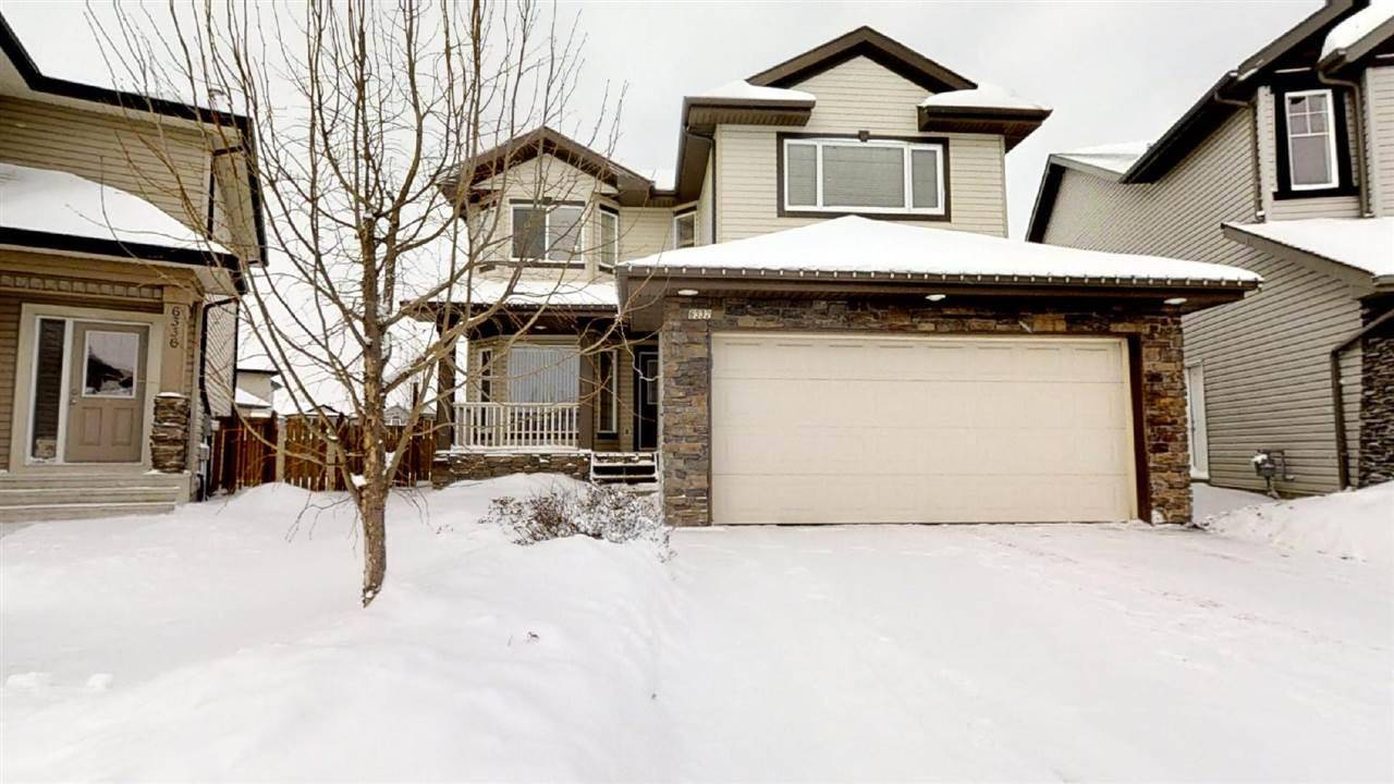 House for sale at 6332 4 Ave Sw Edmonton Alberta - MLS: E4184227