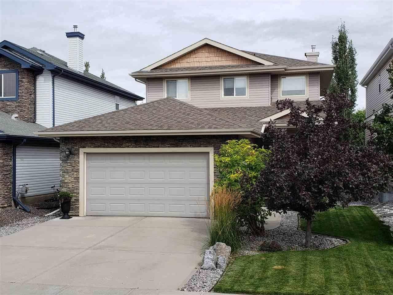 House for sale at 6332 Sandin Wy Nw Edmonton Alberta - MLS: E4171739