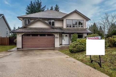 House for sale at 6333 Jasper Rd Sechelt British Columbia - MLS: R2423175