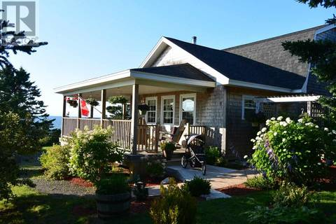 House for sale at 6333 Shore Rd Youngs Cove Nova Scotia - MLS: 201828037