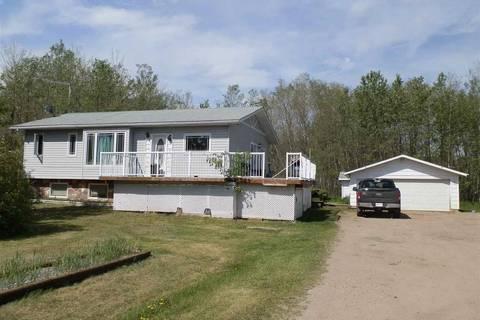 House for sale at 63330 Rge Rd Rural Bonnyville M.d. Alberta - MLS: E4129723