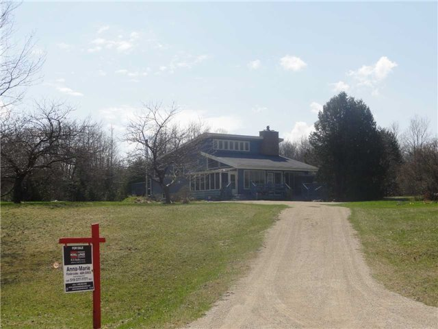 Sold: 633422 Artemesia Glenelg Tl Road, West Grey, ON