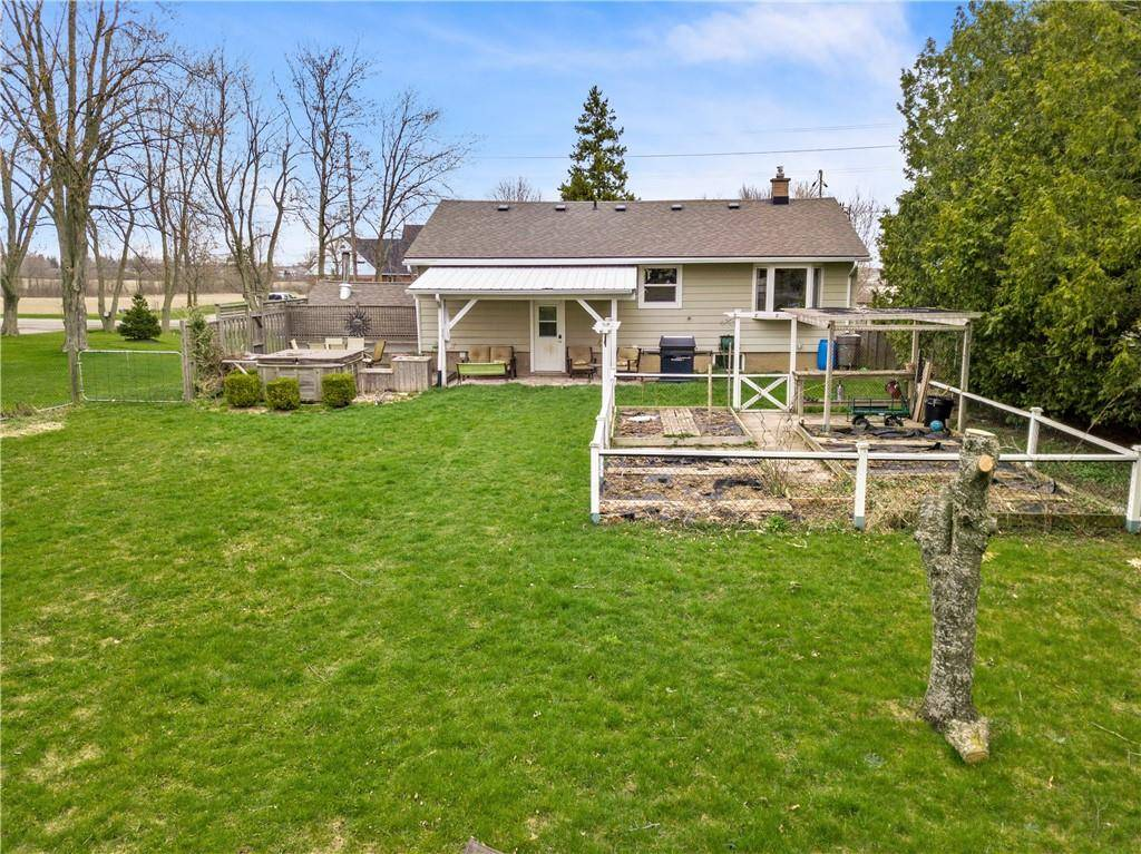House for sale at 6335 Twenty Rd E Glanbrook Ontario - MLS: H4075704