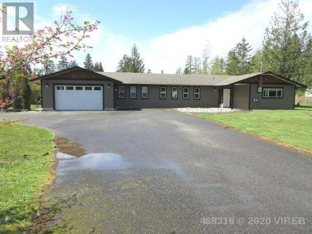 House for sale at 6336 Walker Rd Port Alberni British Columbia - MLS: 468318