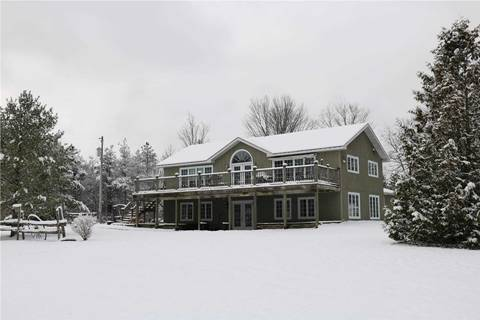 House for sale at 633752 Artemesia Glenelg Rd West Grey Ontario - MLS: X4523357