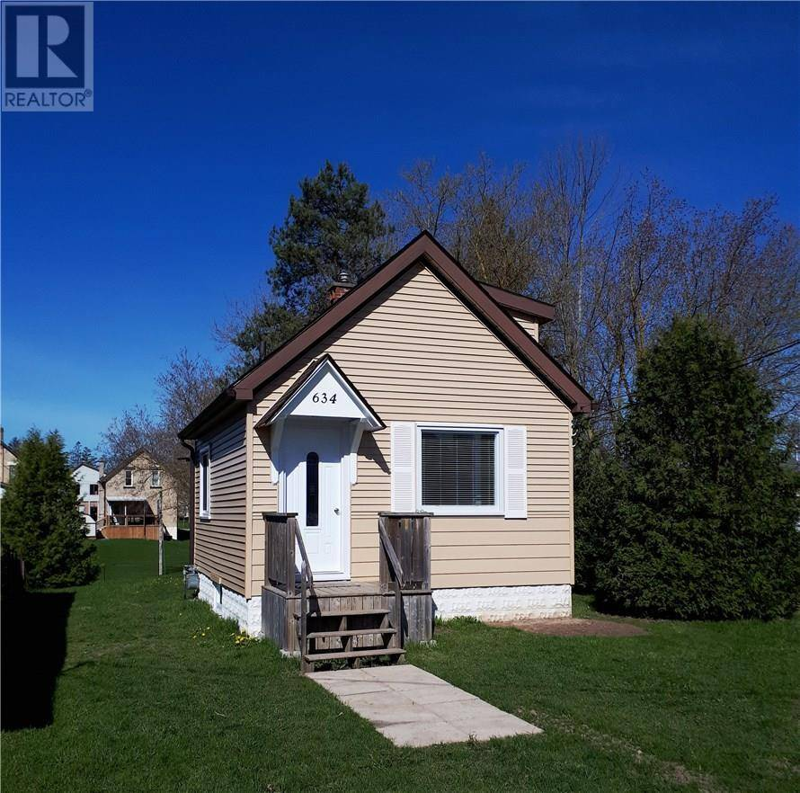 House for sale at 634 13th Avenue Ave Hanover Ontario - MLS: 192924