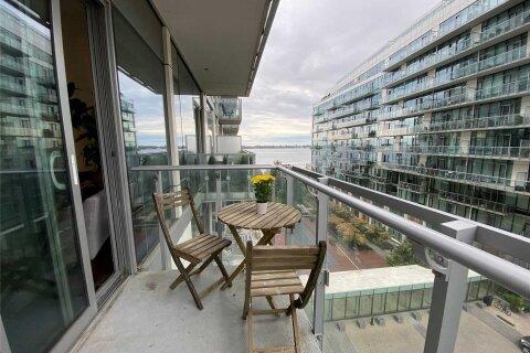 Apartment for rent at 39 Queens Quay Unit 634 Toronto Ontario - MLS: C4963552