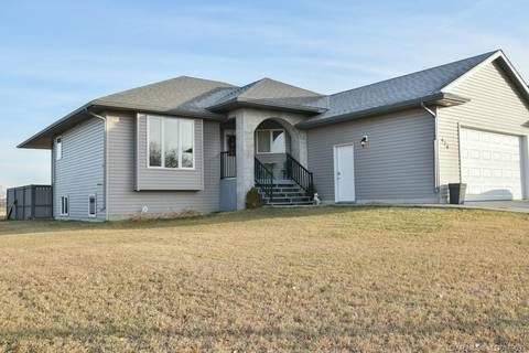 House for sale at 634 6 St Vauxhall Alberta - MLS: LD0169093