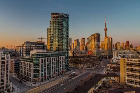 634 - 600 Fleet Street, Toronto   Image 1
