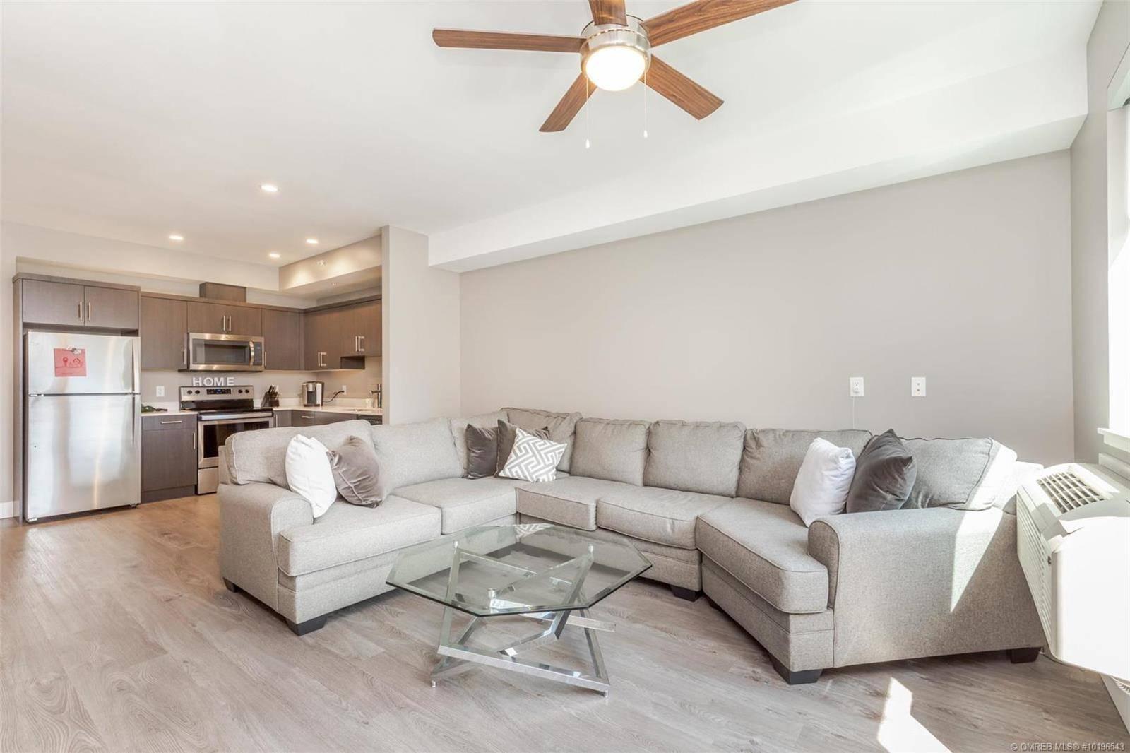 Condo for sale at 925 Leon Ave Unit 634 Kelowna British Columbia - MLS: 10196543