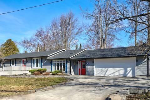 House for sale at 634 Burton Dr Innisfil Ontario - MLS: N4719851
