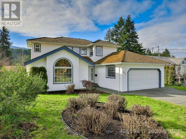 House for sale at 634 Delcourt Ave Ladysmith British Columbia - MLS: 465599