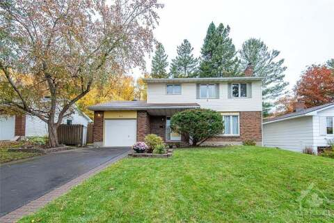House for sale at 634 Gaines Dr Ottawa Ontario - MLS: 1213040