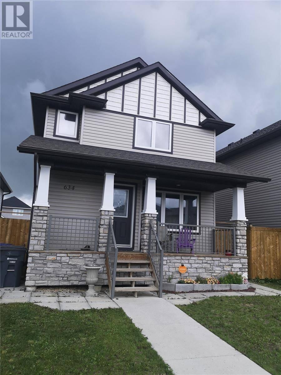 House for sale at 634 Hampton Circ Saskatoon Saskatchewan - MLS: SK787337