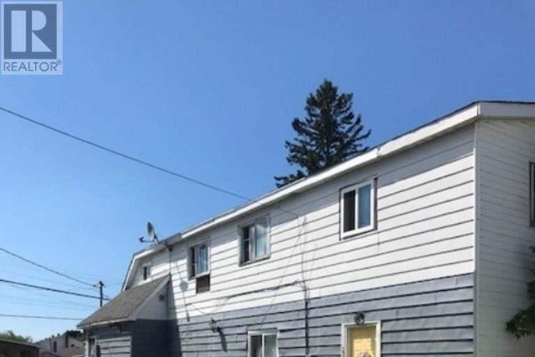 Commercial property for sale at 634 Korah Rd Sault Ste. Marie Ontario - MLS: SM129284