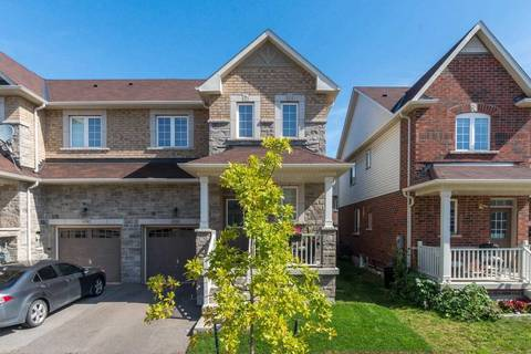 Townhouse for sale at 634 Murray Meadows Pl Milton Ontario - MLS: W4583815