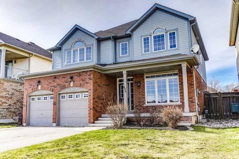 House for sale at 634 Oxbow Cres Oshawa Ontario - MLS: E4421766