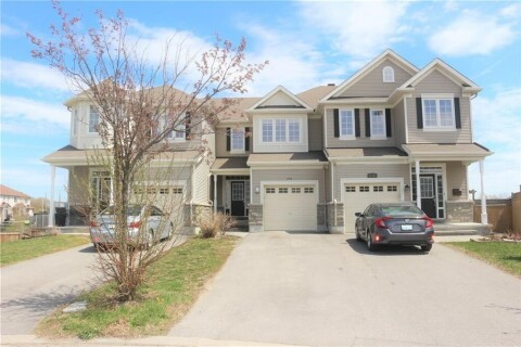 House for sale at 634 Pepperville Cres Kanata Ontario - MLS: 1192847