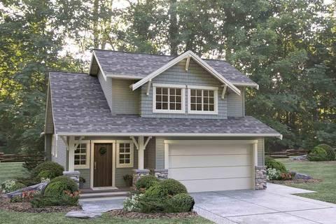 House for sale at 634 Schooner Pl Harrison Hot Springs British Columbia - MLS: R2428213
